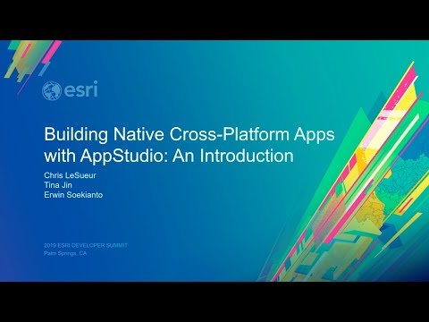 Building Native Cross-Platform Apps With AppStudio: An Introduction