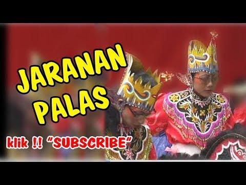 Jaranan  PALAS Lampung Selatan