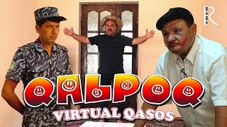 Qalpoq - Virtual qasos | Калпок - Виртуал касос (hajviy ko'rsatuv)