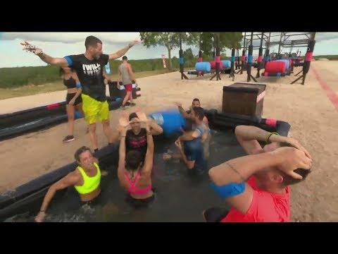 Survivor 2019 | Σπύρος vs Atakan | 09/02/2019