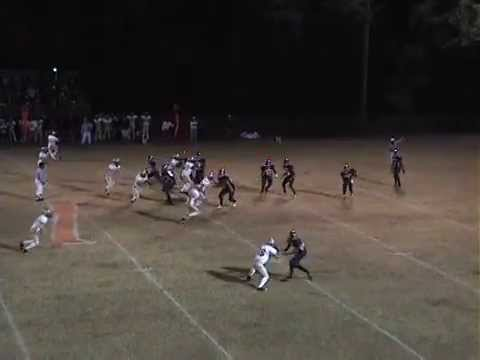 Isabella High School 2011 Football Season part 2