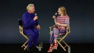Philip Treacy & Kinvara Balfour: Fashion in Conversation at the Apple Store