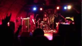 Soil - Halo (Live)