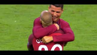 Cristiano Ronaldo - Player of the Century 2001-2020 - Winner Clip