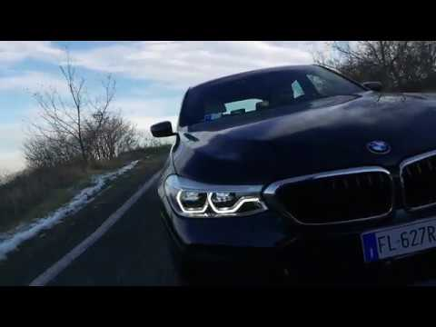 The new BMW 6 Series Gran Turismo Clip