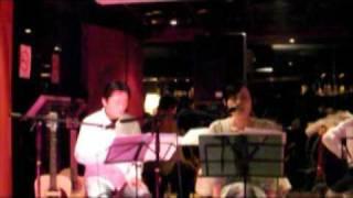Atsumi Band -No. 8 涙そうそう、夏川りみ、クリスマス・アンプラグドラ...