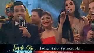 Año Nuevo 2018 en Venevisión
