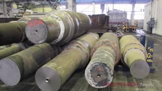 �������� ���� Магнитогорский завод прокатных валков ������