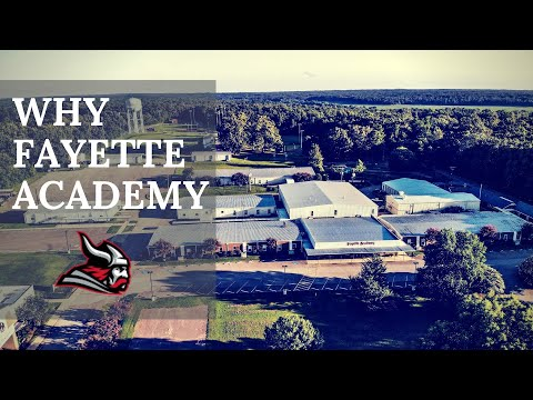 Why Fayette Academy?