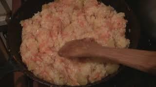 готовка невошедшее/фрикасе/рис с яблоками