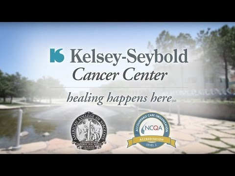The Kelsey-Seybold Clinic Cancer Center, Houston, TX