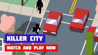 Killer City · Game · Gameplay