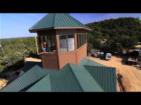 Exceptional Metal Roofing   View From The Top | Mueller, Inc