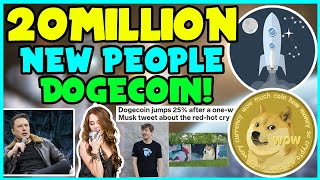 *URGENT* ALL DOGECOIN HOLDERS WILL LOVE THIS! (MRBEAST DOGE COLLAB!) Elon Musk, MILEY CYRUS!