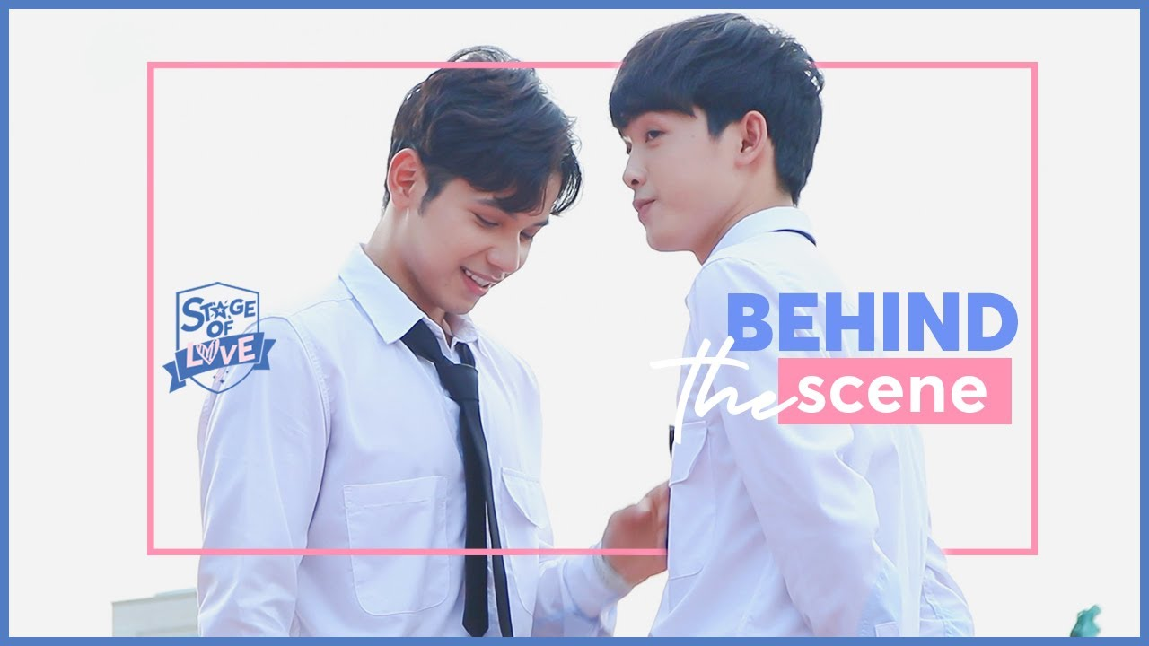 SOL - 'STAGE OF LOVE' THE SERIES | BEHIND THE SCENES EP. 8 (ENGSUB)