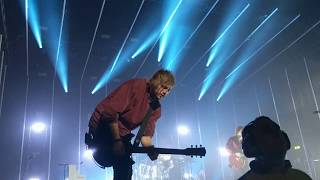 Better Man - 5 Seconds  of Summer (Live @ o2 Apollo, Manchester - 27/10/18)