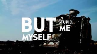 Crash - Easthill ft. Kelsey Edwards (Original Breakup Song)   OFFICIAL LYRIC VIDEO