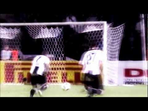 Nabil El Zhar || Goals & skills || PAOK 2010-2011