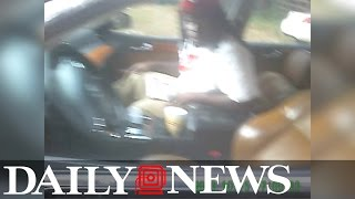 Body cam video shows police shooting of Cameron Massey
