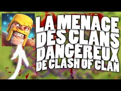 LA MENACE DES CLANS DANGEREUX (enquête...