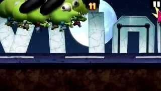 Zombie Tsunami Android Gameplay #3