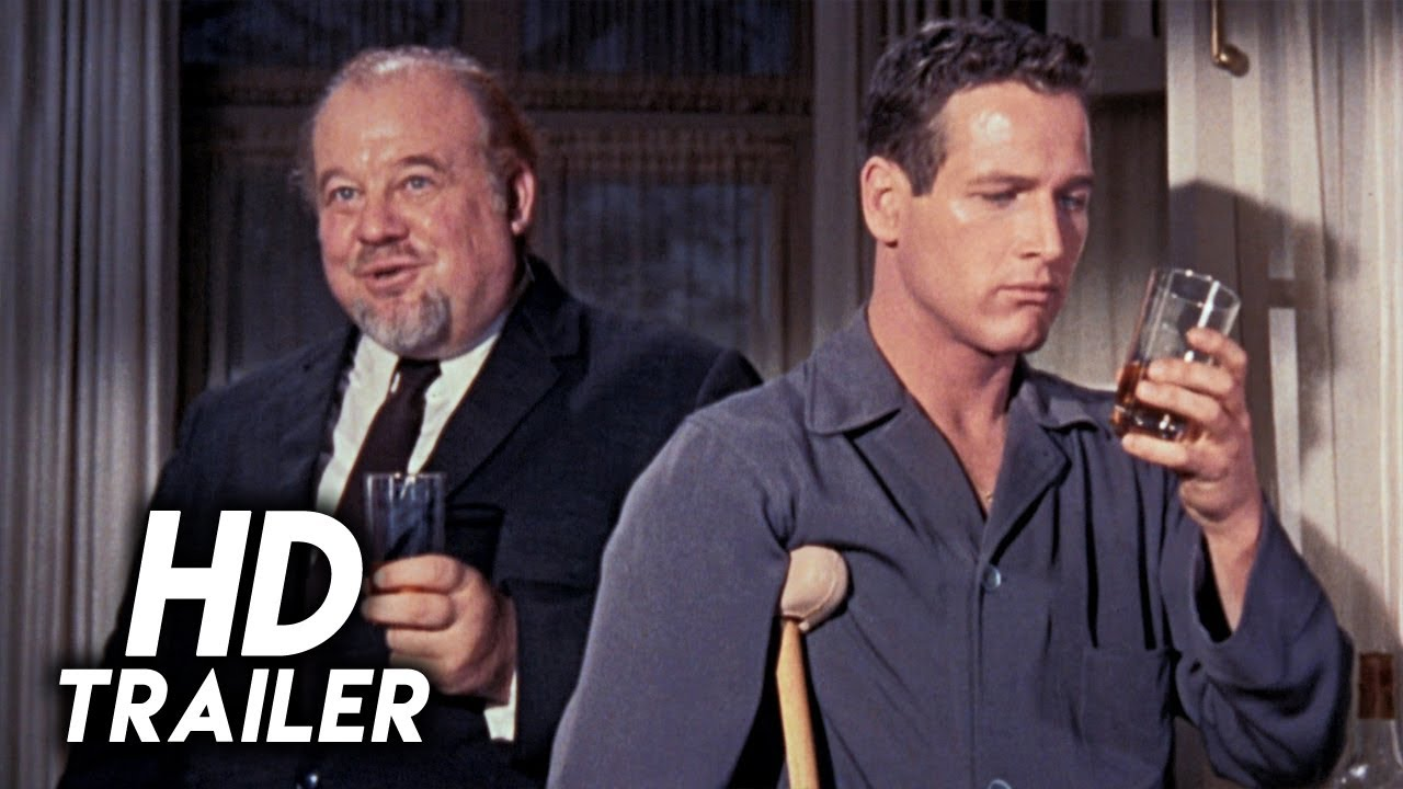 Download Cat on a Hot Tin Roof (1958) Original Trailer [FHD]