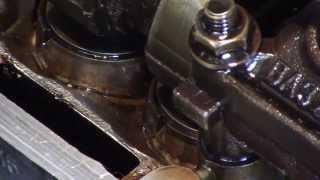 Lada Samara Техническое обслуживание и ремонт ВАЗ-Калина(, 2014-04-09T14:53:17.000Z)