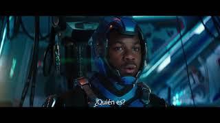 Titanes del Pacífico  La Insurrección  Tráiler 2 Universal Pictures HD