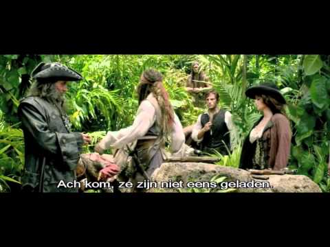 Pirates of the Caribbean 4: Best of Jack Sparrow