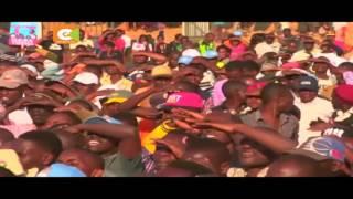 Raila, Kalonzo wauza sera za upinzani Kitui