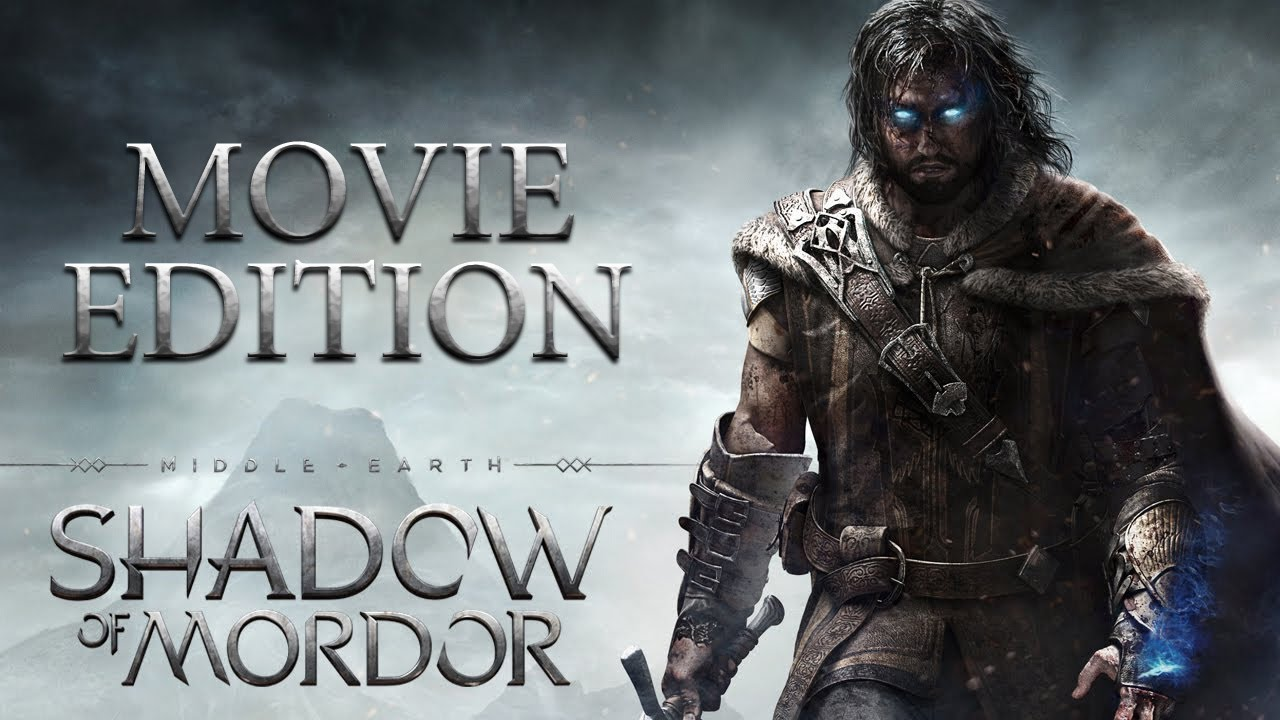 Download Middle-earth: Shadow of Mordor - Movie Edition HD (PC 1440p)