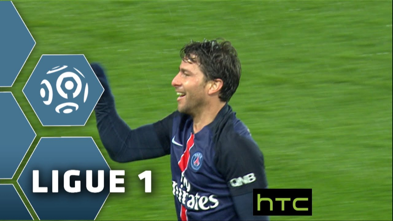 Download Goal MAXWELL (50') / Paris Saint-Germain - Stade Rennais FC (4-0)/ 2015-16