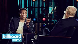 JAY-Z on His Mother Coming Out: 'I Was So Happy She Was Free' | Billboard News