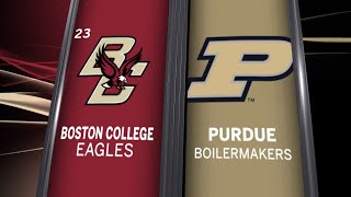 Boston College at Purdue: Week 4 Preview | Big Ten Football