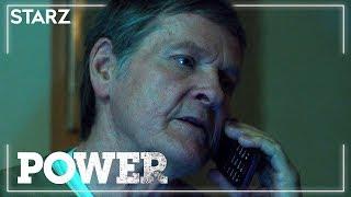 R.I.P. Tony Teresi | Power Season 5 | STARZ
