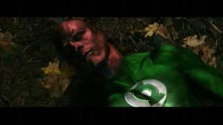 Green Lantern Trailer