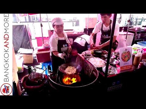 Thai Street Food Festival Bangkok @ Siam Paragon ❤🇹🇭