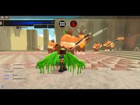 Sbo floor 5 boss room youtube for Floor 2 boss swordburst 2