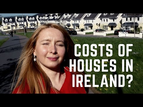 Life in Cork | PROPERTY PRICES in Ireland