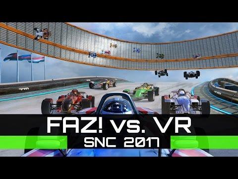 SNC 2017 | FaZ! vs. VR.Safety | 23.04.2017 20.30 CEST - Suprime POV