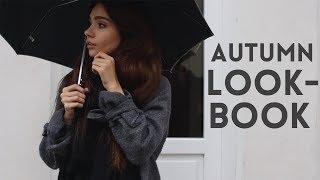 Autumn Lookbook 2017 / Veronica Marie