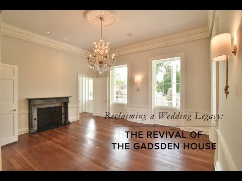 Gadsden House Documentary | Historic Restoration Project Cha