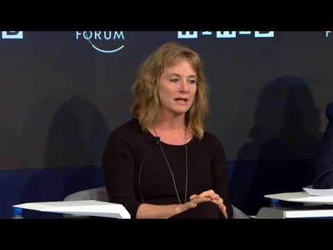 Future Shocks: Rogue Technology - Mary Cummins - Deep Sea Mining