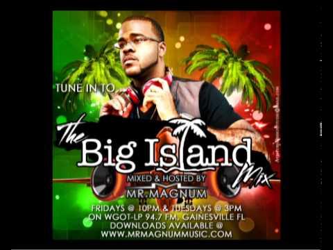 The Big Island Mix S0104 - 90s Dancehall