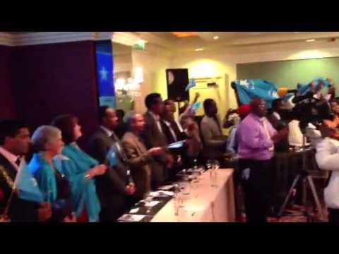 Somali Independence Day in Bristol