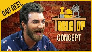 Concept - Gag Reel - TableTop