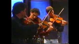 Irish reel on banjo - Gerry O