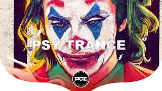 PSY TRANCE ● Chemical Surf - Hey hey hey - (ROWDY & RITMIKA Remix)