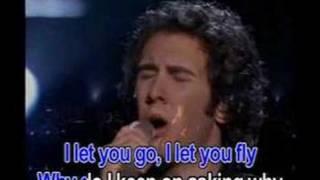 Broken vow - Josh Groban (Karaoke)