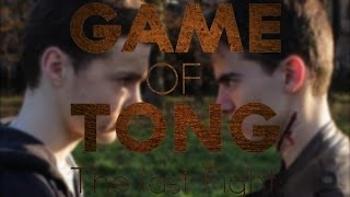 Crazy Lutins - Game Of Tong : The last Fight